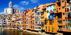 Day Trips From Barcelona - Girona