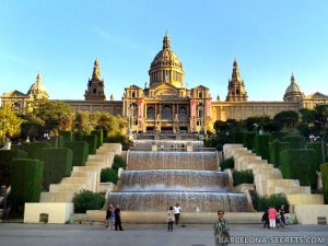 private tour guide barcelona