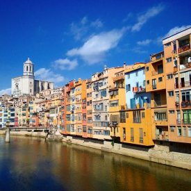 girona private tour