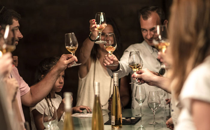 Wine Tours for Small Groups