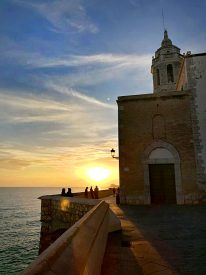 Sitges Private Tour