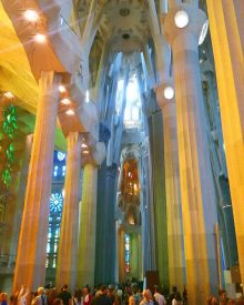 Gaudi Private Tour