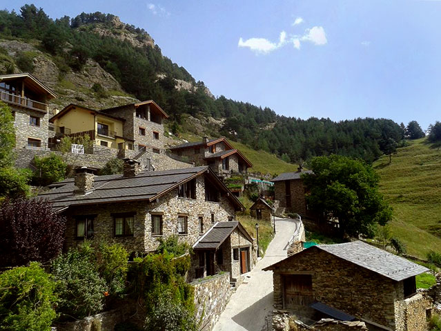 Andorra Private Tour From Barcelona